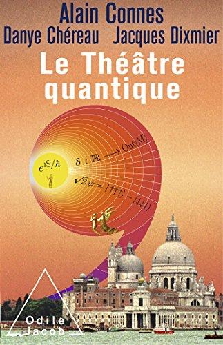 Le Théâtre quantique : L'horloge des anges ici-bas