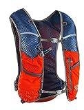 Ultimate Direction Marathon Vest (Large/Fire)