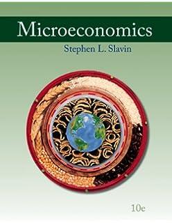 Microeconomics the mcgraw hill series economics 9780077641542 microeconomics fandeluxe Images