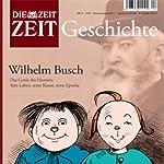 Wilhelm Busch (ZEIT Geschichte) |  DIE ZEIT