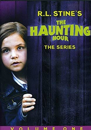 rl stine the haunting hour return of lilly d