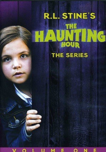 R.L. Stine's The Haunting Hour: The Series, Vol.1 (A Haunting Season 6)