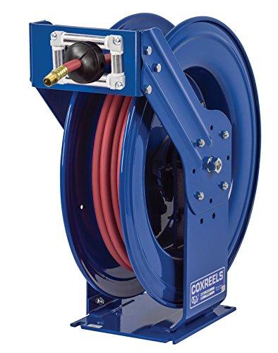 Reel Rewind Spring (Coxreels TSH-N-635 Supreme Duty Spring Rewind Hose Reel for air/water: 1