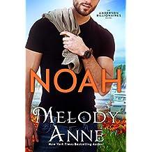 Noah (Anderson Billionaires Book 2)