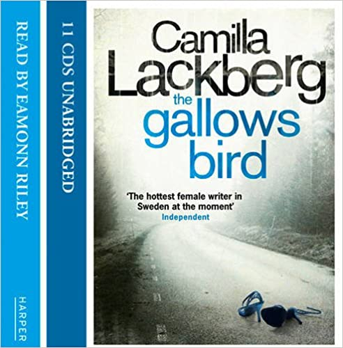 The Gallows Bird (Patrik Hedstrom and Erica Falck, Book 4)
