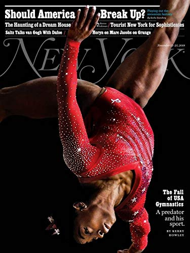 Magazines : New York Magazine [Print + Kindle]