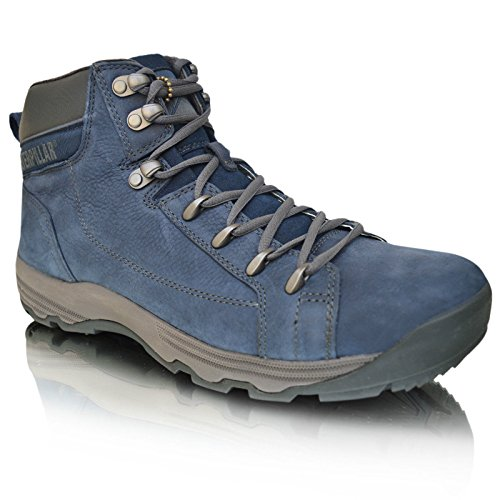 Cat Footwear Supersede, Stivali Chukka Uomo Navy Marine