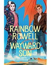 Wayward Son: A Simon Snow Novel 2