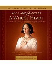 Kundalini Transformation Kit: Yoga & Mantras for a Whole Heart