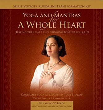 Kundalini Transformation Kit: Yoga & Mantras for a Whole ...