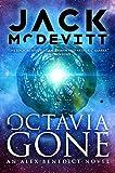 Octavia Gone (An Alex Benedict Novel)