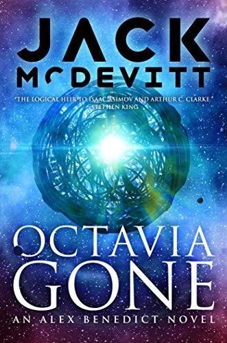Octavia Gone (An Alex Benedict Novel Book 8)