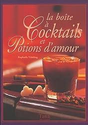 La Boite cocktails et potions d'amour