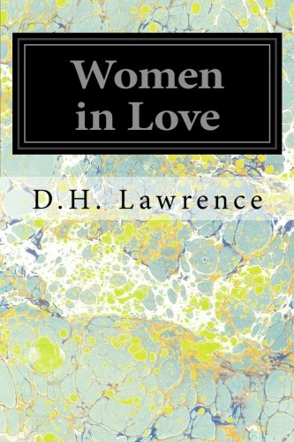 Read Online Women in Love ebook