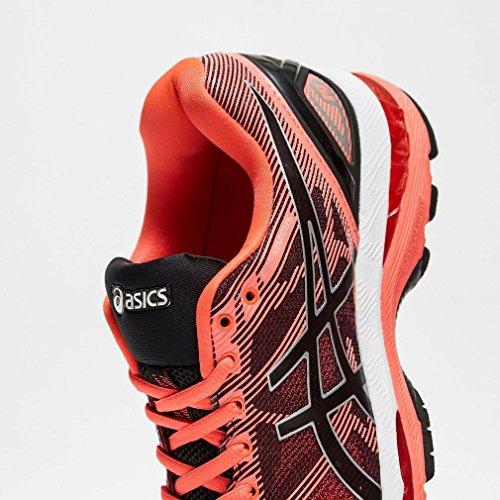 Asics T750n 9093, Zapatillas de Deporte Unisex Adulto Varios colores (Royal /         Black /         White)
