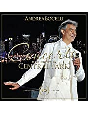 Concerto: One night in Central Park - 10th Anniversary (Remastered / 2 LPs)