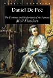 Image of The Fortunes and and Misfortunes of the famous Moll Flanders (GIUNTI CLASSICS) (Italian Edition)