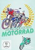DDR Zweiradsalon Motorrad