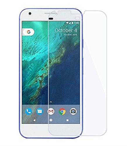 Lakko Google Pixel / HTC Sailfish 強化ガラ...