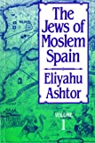 img - for The Jews of Moslem Spain, (3 Volume Set) book / textbook / text book