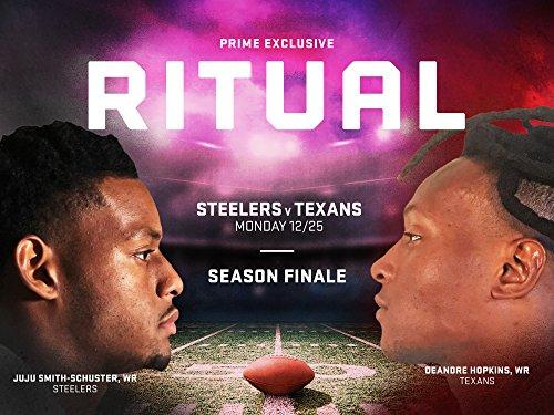 (Steelers vs Texans)