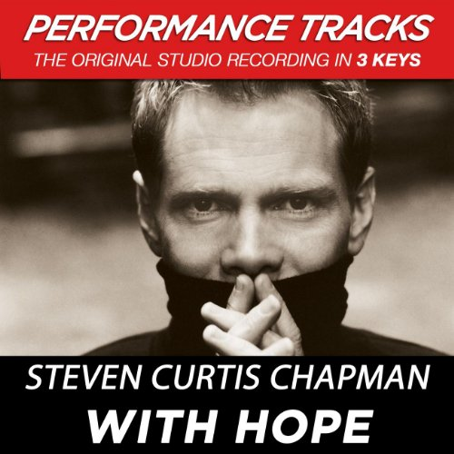 With Hope (Performance Tracks)...
