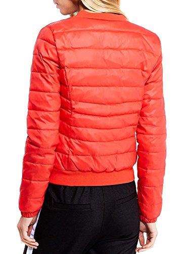Bomber Tahoe Only Rojo Rojo AW qrqdS5