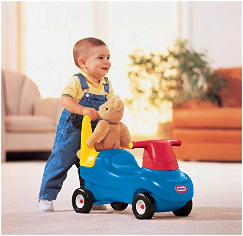 Buy little tikes push walker