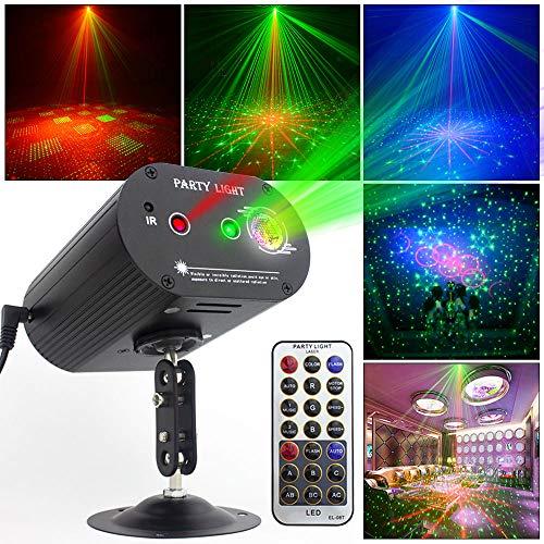 Stage Laser Lights