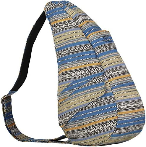 AmeriBag Healthy Back Bag tote Print Small Mojave