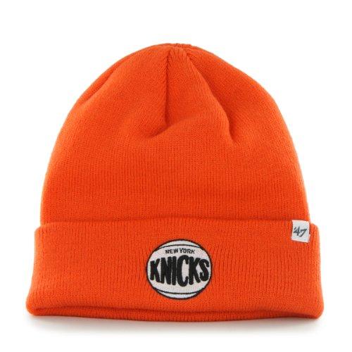 fd93c26f New York Knicks Cuffed Knit Hat, Knicks Beanie, Knicks Cuffed Beanie ...