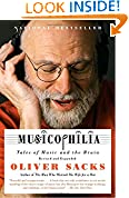 #7: Musicophilia: Tales of Music and the Brain, Revised and Expanded Edition