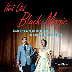That Old Black Magic Audiobook
