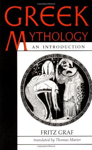 greek mythology an introduction pricer pro the best
