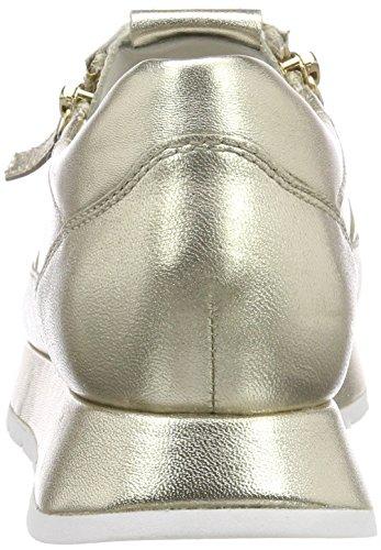Högl Dames 5-10 1321 7500 Sneaker Grijs (platina)