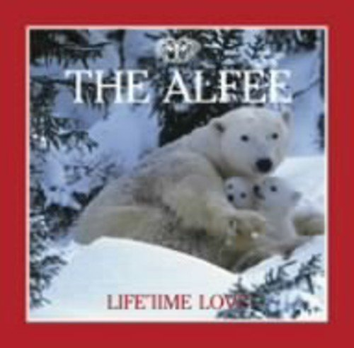 CD : The Alfee - Lifetime Love (Japan - Import)