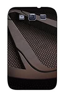 Borderlands Case Compatible With Galaxy S3/ Hot Protection Case(best Gift Choice For Lovers)