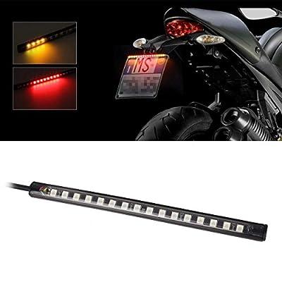 Partsam Motorcycle LED Strip Light
