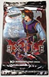 GHOST FILES YUYU HAKUSHO E X I L E 10 RADITIONAL GAME CARDS