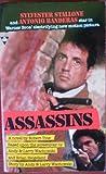 The Assassins, Robert Tine, 1572971061