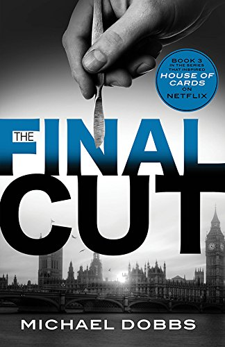 The Final Cut (House of Cards Book 3)