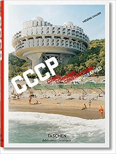 Fradaric Chaubin: Cccp