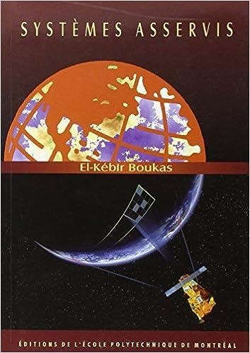 En ligne Systèmes asservis pdf ebook