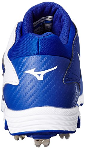 9 Spike Swift Klampen Damen 4 Blau Mizuno Synthetik qp5ndq