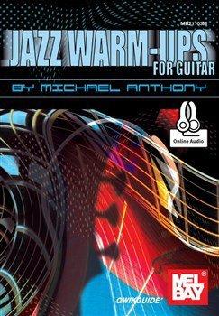 Read Online Jazz Warm-Ups for Guitar ebook