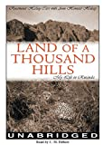 Land of a Thousand Hills: My Life in Rwanda (Library Edition)