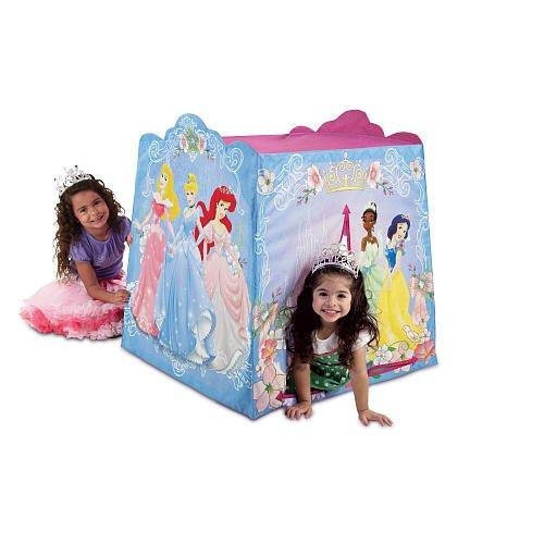 Disney Princess Hide N Play