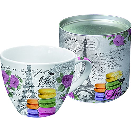 Paperproducts Designs 18 Ounce X Large Macarons