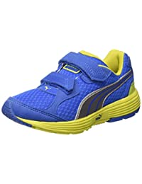 Puma Descendant V JR Kids Running Sneakers / Shoes