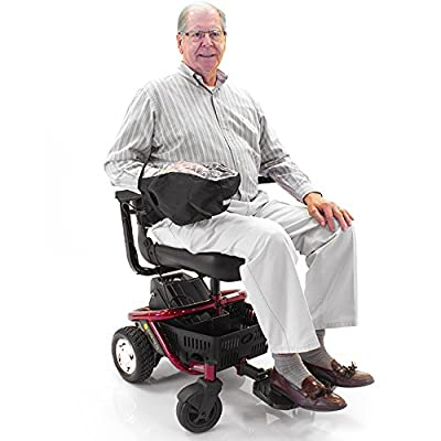 Powerchair Weather JOYSTICK COVER for Jazzy, Pronto, Drive Power wheelchairs J610